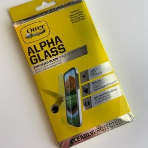 Otterbox IPhone 8 Plus screen protector